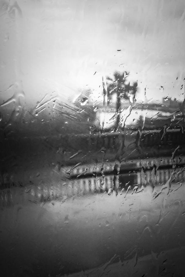'Raining day' f/2,4 - 1/120 - ISO100. Smartphone LG G4