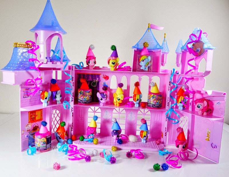 Evie's Toy House - Toy Reviews: GIVEAWAY - My Little Pony