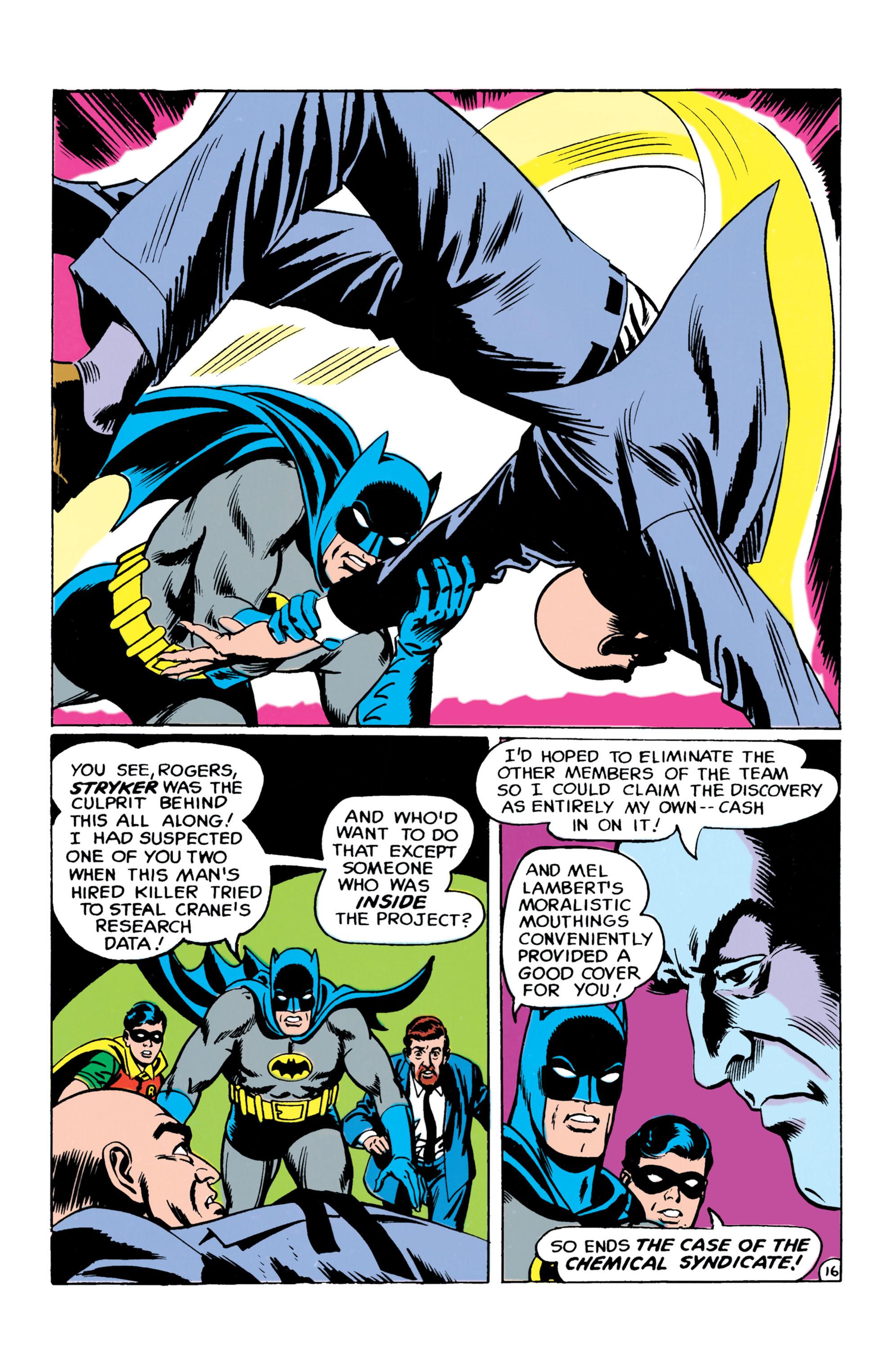 Detective Comics (1937) 627 Page 21