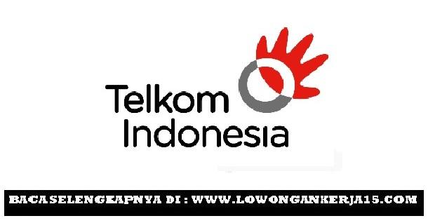 Lowongan Kerja Telkom Indonesia Terbaru