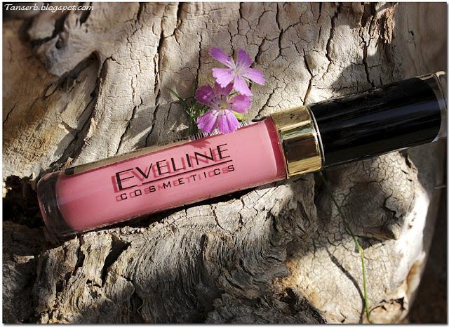 Блеск для губ eveline lovers