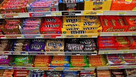 Fancy Chocolate Brands amazon