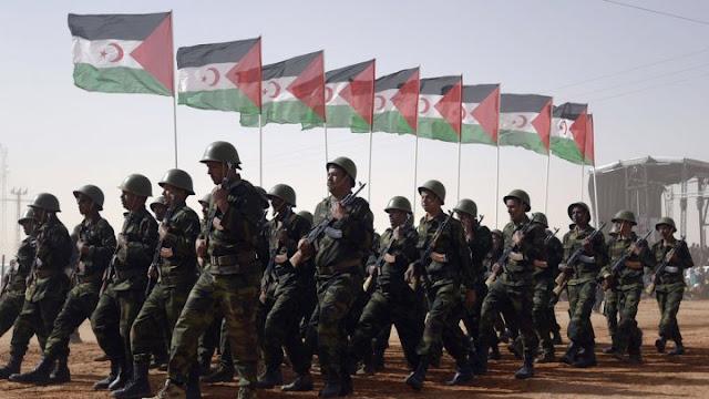 """البوليساريو تعلن استعدادها """"انتزاع الاستقلال"""" في الصحراء الغربية"""