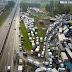 Greve dos caminhoneiros, meio ambiente e a fragilidade dos sistemas urbanos