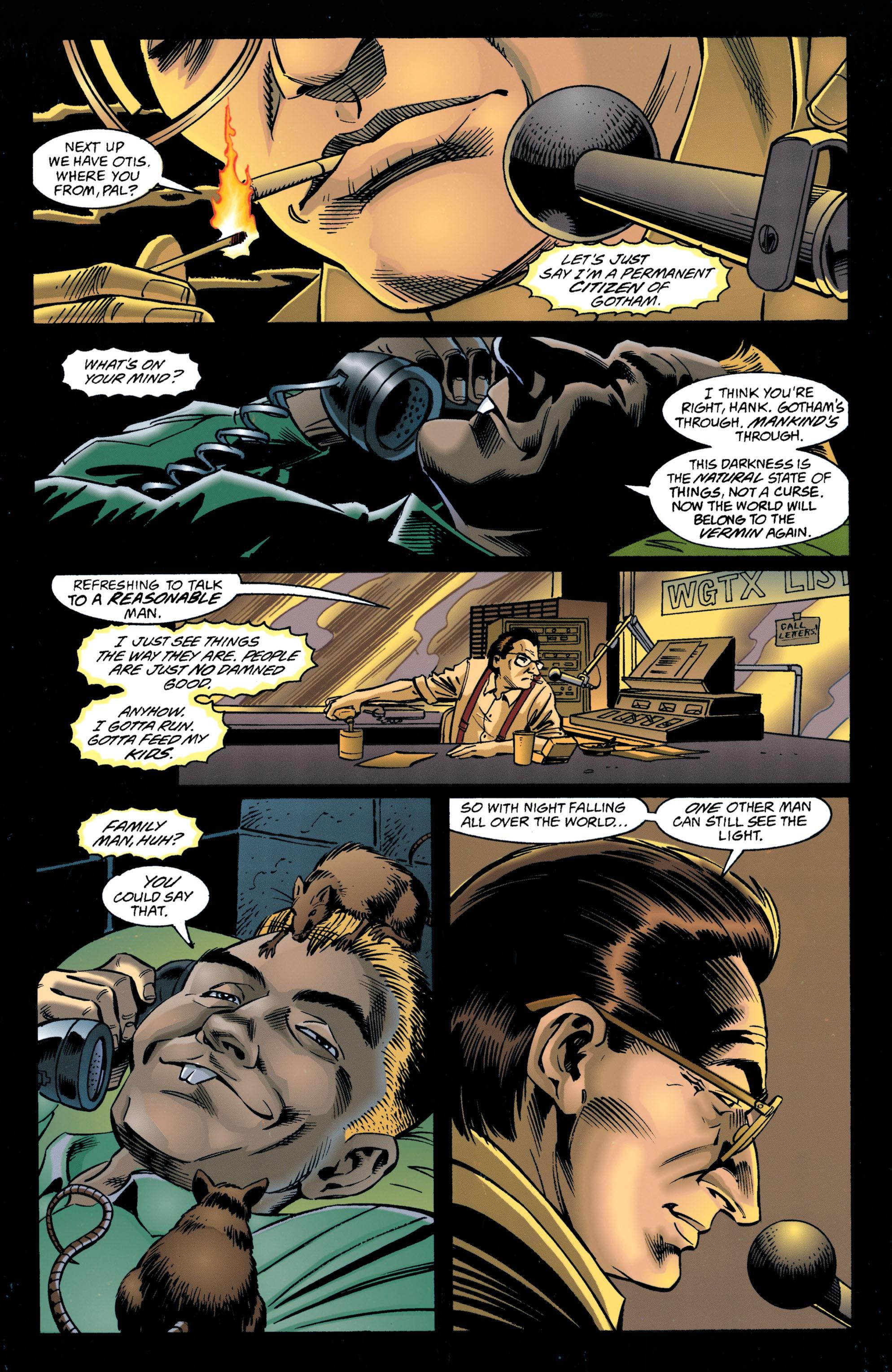 Detective Comics (1937) 703 Page 13