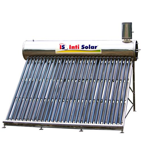 2015 Water Heater Listrik