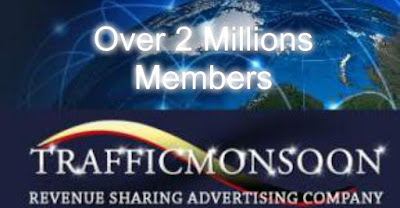big exciting news for traffic monsoon