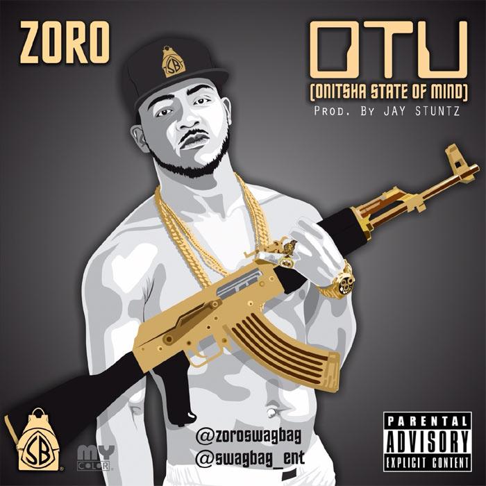 Zoro - Otu