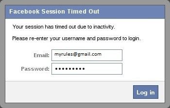 How to Get Facebook Credentials Without Hacking Facebook. 10