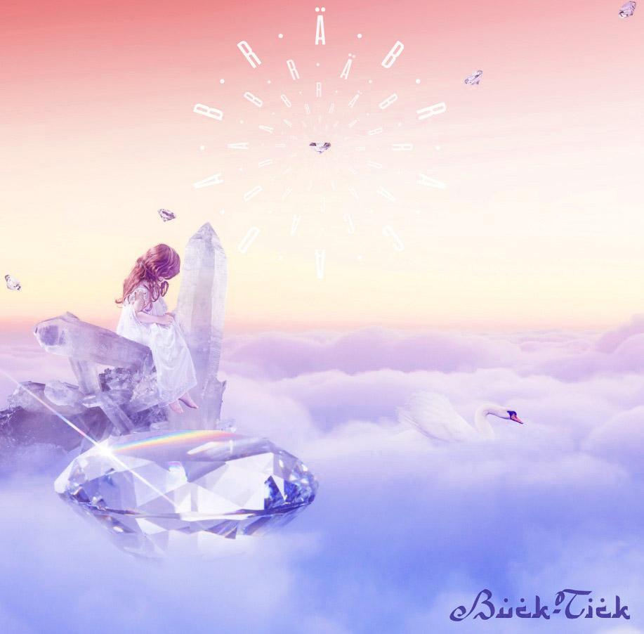 BUCK-TICK - ABRACADABRA [2020.09.21+MP3+RAR]