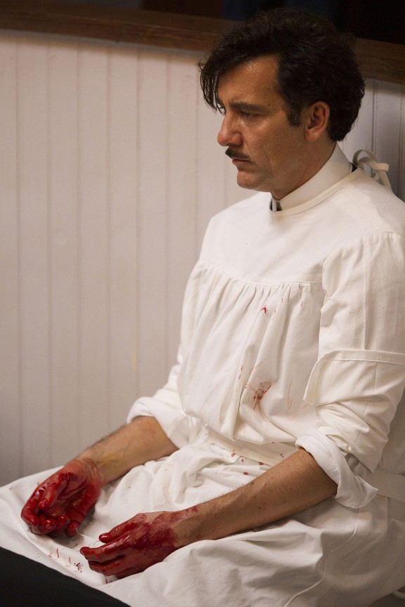 The Knick - Season 1 Episode 05: They Capture the Heat