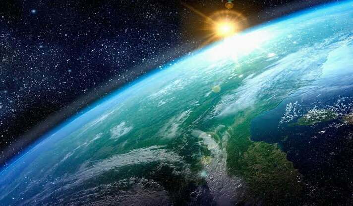 Jumlah Manusia Yang Dapat Ditampung Oleh Bumi