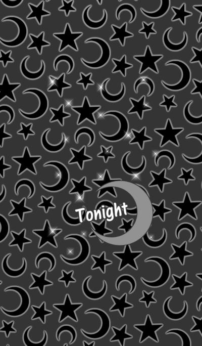 Tonight -Little devil's color-