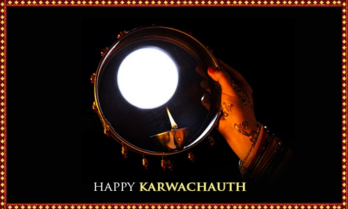 karwa chauth of images