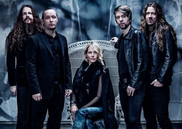 """AVATARIUM: Δείτε το νέο τους lyric video για το κομμάτι """"Medusa Child"""""""