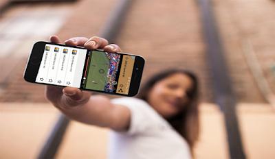 تطبيق جديد لمشاهدة جميع القنوات العالمية على هاتفك مجانا !