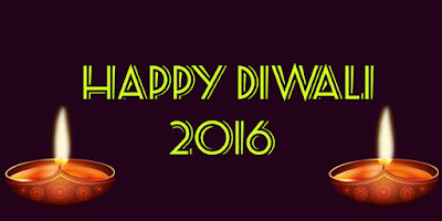 Happy Diwali 2016 Messages In English