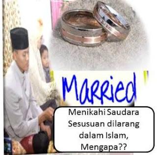 nikah yang dilarang