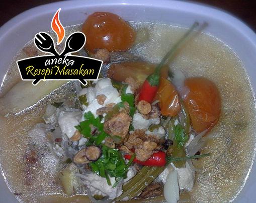 Resepi Sup Siam Asli http://banyakresepi.blogspot.com/