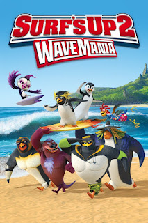 Download Surfs Up 2 WaveMania (2017) Subtitle Indonesia