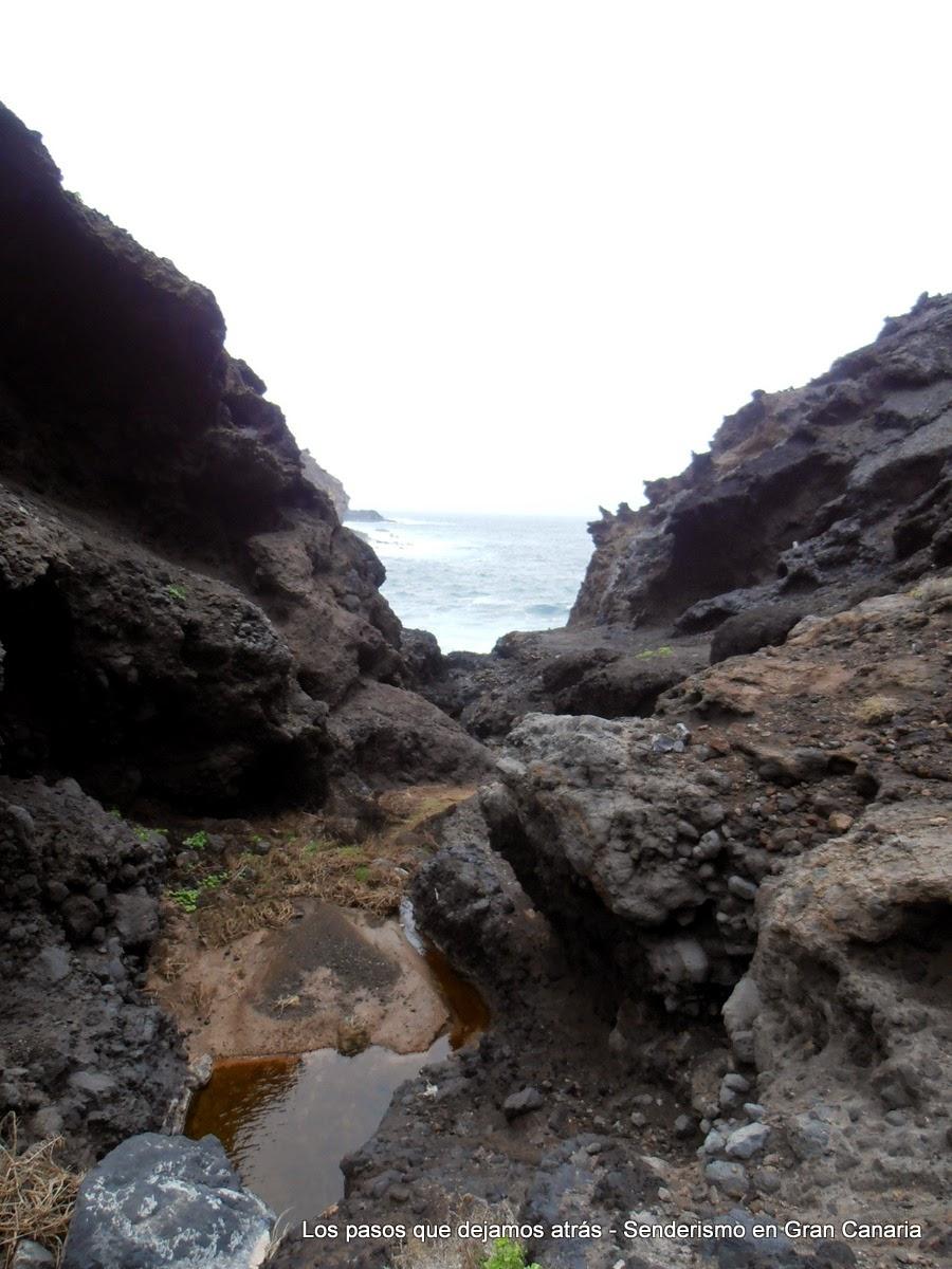 Barranco de el Río