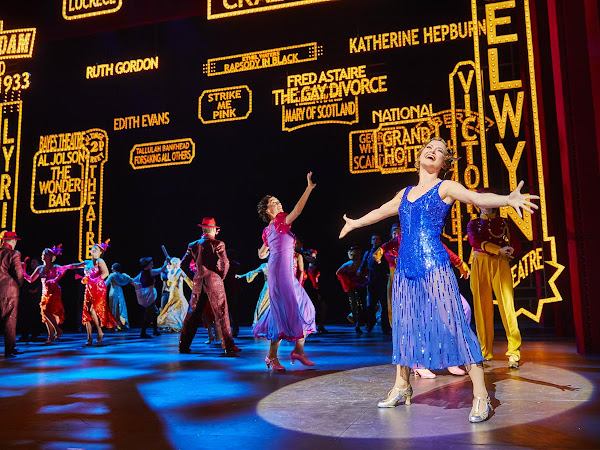 42nd Street, Theatre Royal, Drury Lane | Review