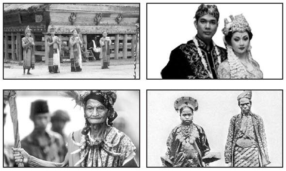 Keragaman Masyarakat Indonesia