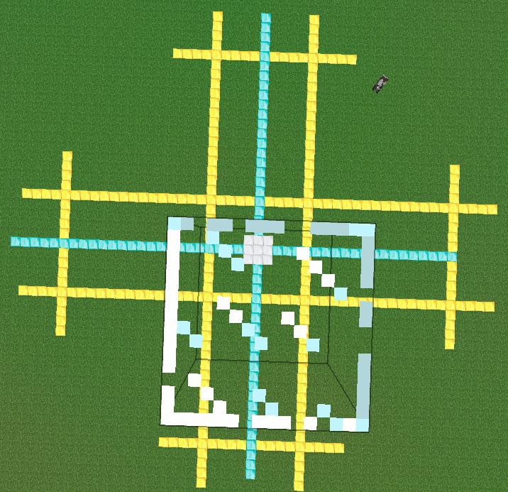 <b>Minecraft</b> : voilà <b>comment</b> <b>créer</b> <b>des</b> échelles de cordes !