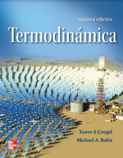 Descargar libros gratis pdf sin registrarse Termodinamica Cengel 7th