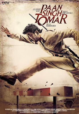 Paan Singh Tomar 2012 Hindi 480p DVDRip 350MB
