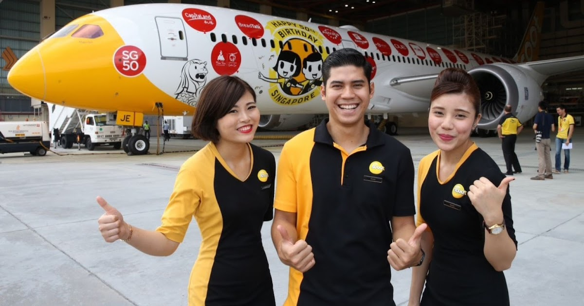 Fly gosh flyscoot cabin crew recruitment based in for Cabin crew recruitment 2017