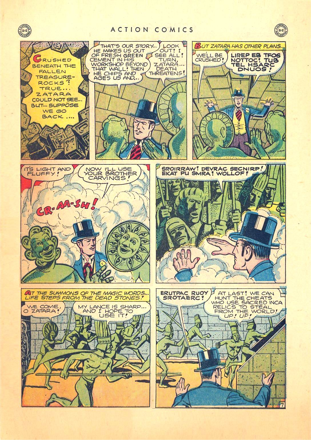 Action Comics (1938) 73 Page 55