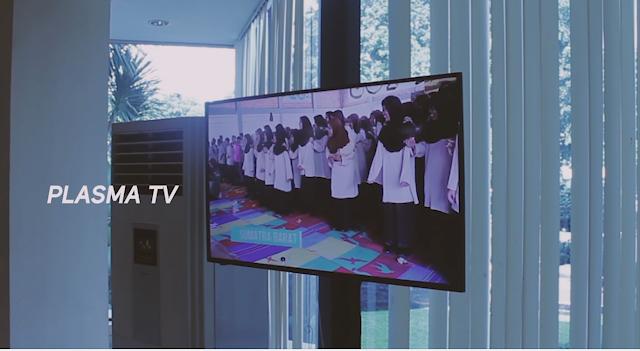 Sewa TV Plasma / Led Jakarta