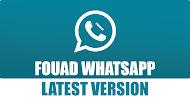 [UPDATE] Download WhatsApp Mod Fouad WhatsApp v8.70 ANTI-BAN