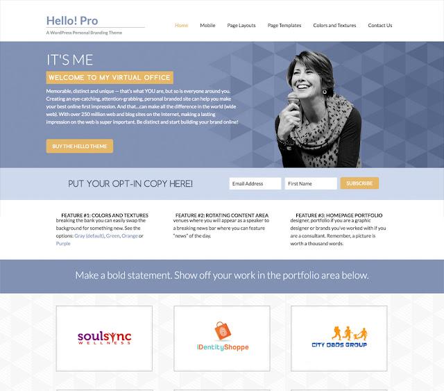 Premium Themes Studiopress.com