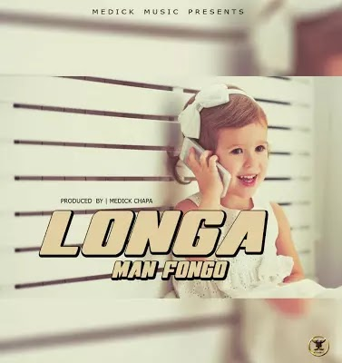Download Audio | Man Fongo - Longa (Singeli)
