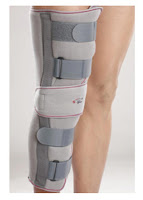 Tynor Knee Immobilizer 22