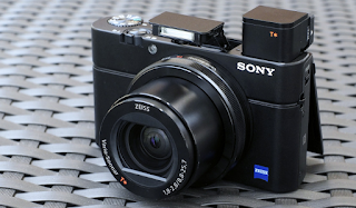 Sony DSC-RX100M III Cyber-shot Digital Still Camera Drivers - Software Download For Windows and Mac OS