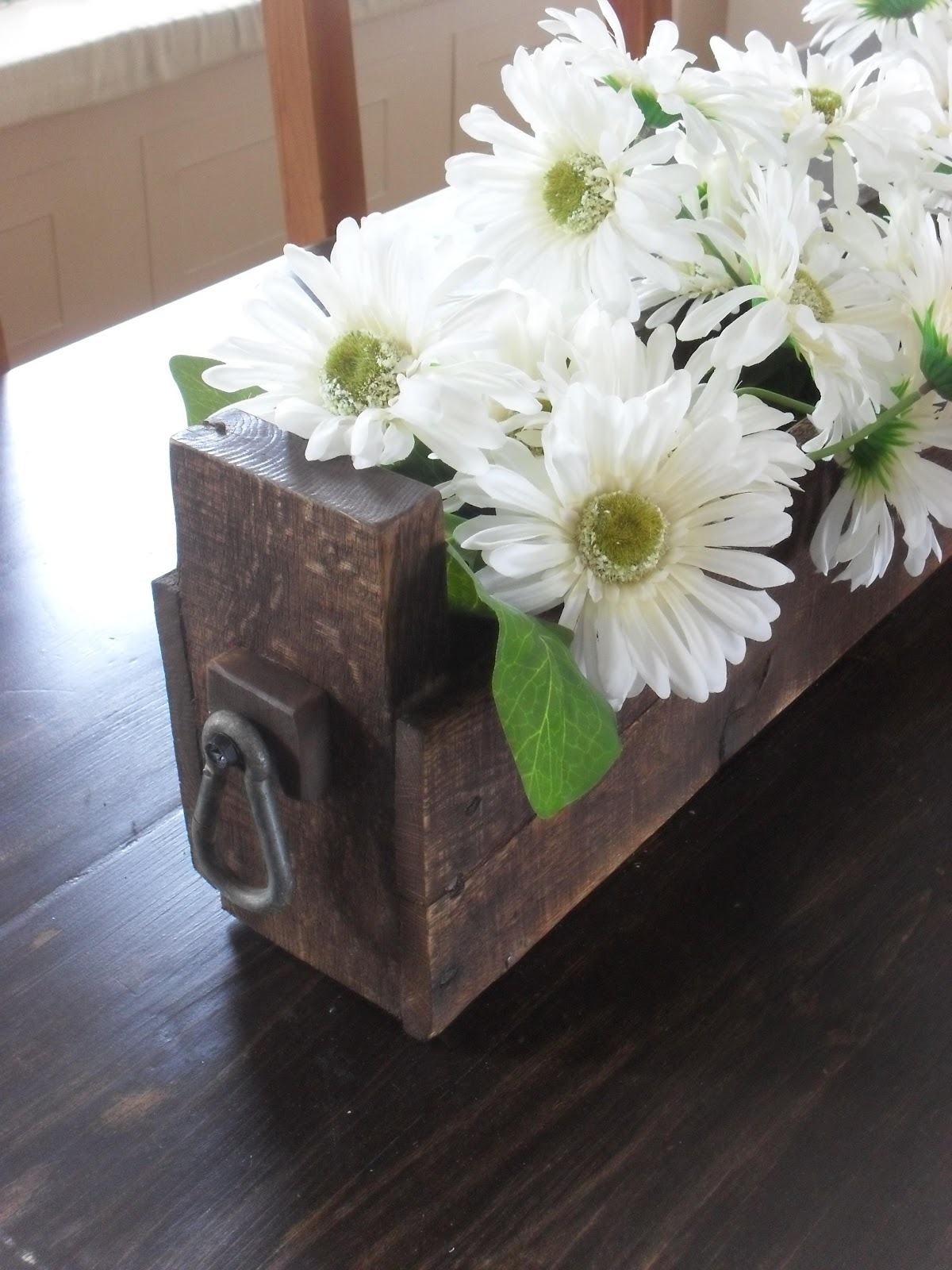 Suitable Functional Kitchen Table Centerpiece Now