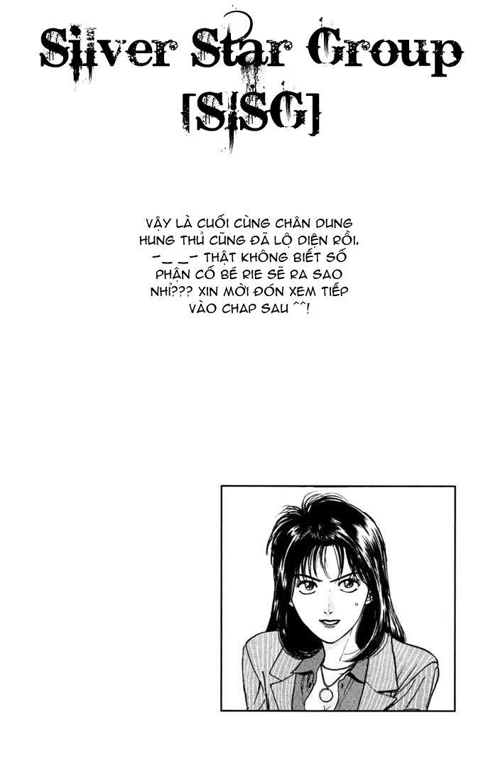 Psychometrer Eiji chapter 33 trang 23