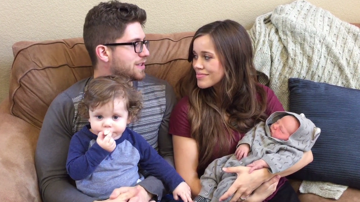 Duggar Family Blog Updates Pictures Jim Bob Michelle Duggar Jill – Announce Baby Name