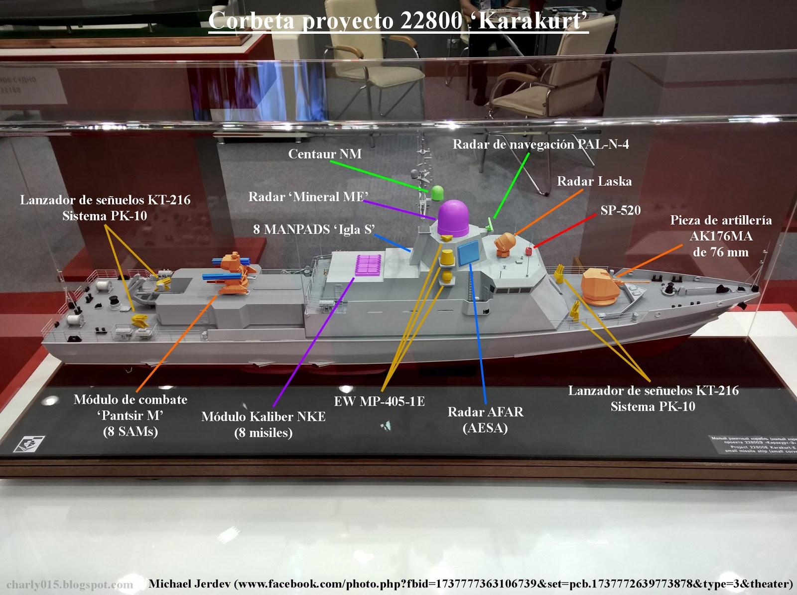 "Project 22800: ""Karakurt"" class missile ship - Page 4 22800"