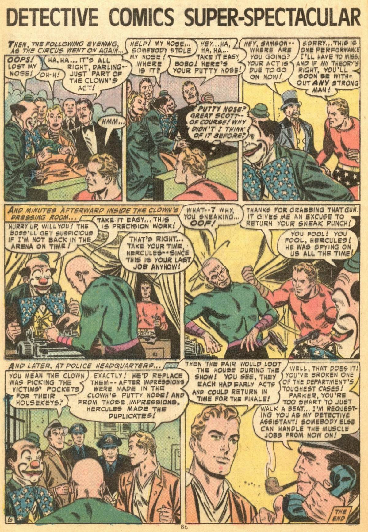 Detective Comics (1937) 444 Page 85