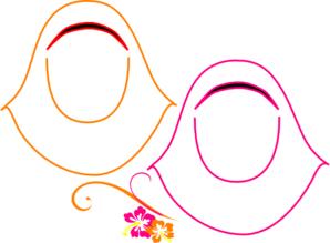 FILOSOFI HIJAB BAGI WANITA MUSLIM