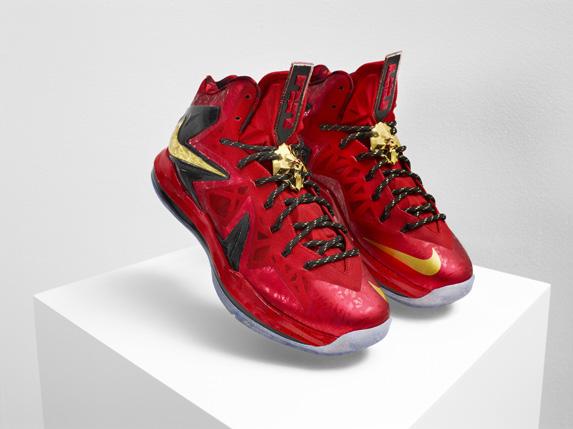 d499fb5e8e4 Nike LeBron 10