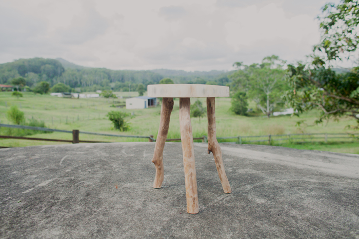 Eco friendly wooden Australian Furniture