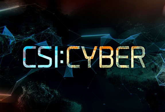 CSI: Cyber CBS