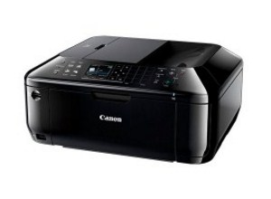 Canon PIXMA MX516 Printer Driver and User Manual Download