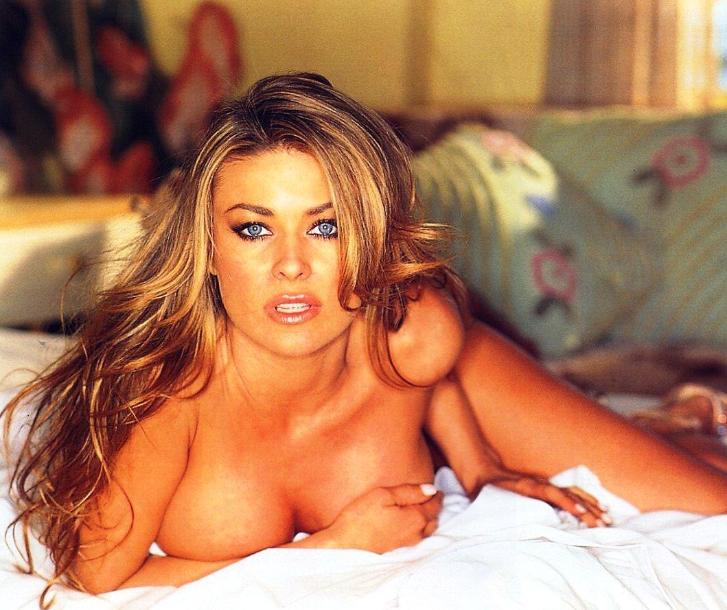 Really. agree Carmen electra s nude boobs opinion