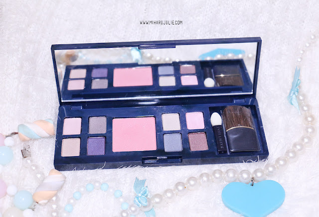 Estee Lauder Pure Color EyeShadow Review